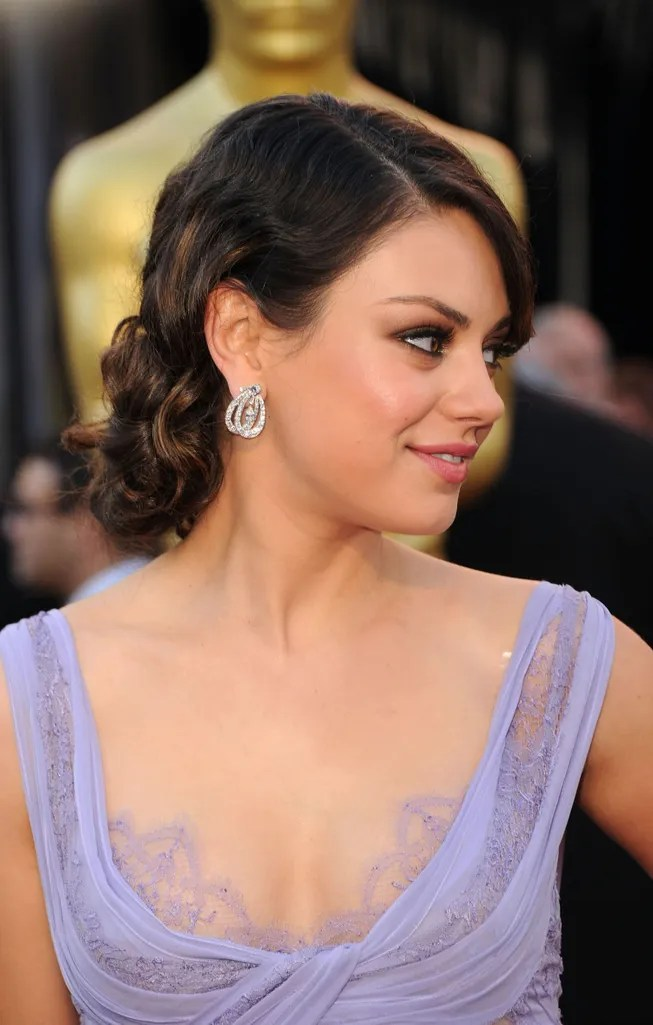 25 Of The Best Oscar Hairstyles Ever Glamour