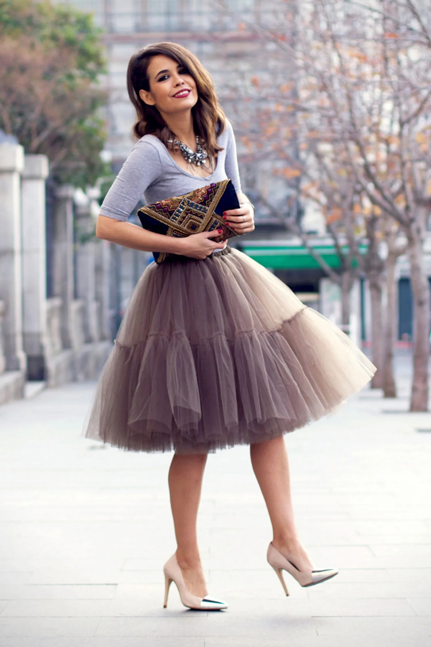 Fall Wedding Guest Outfit Ideas