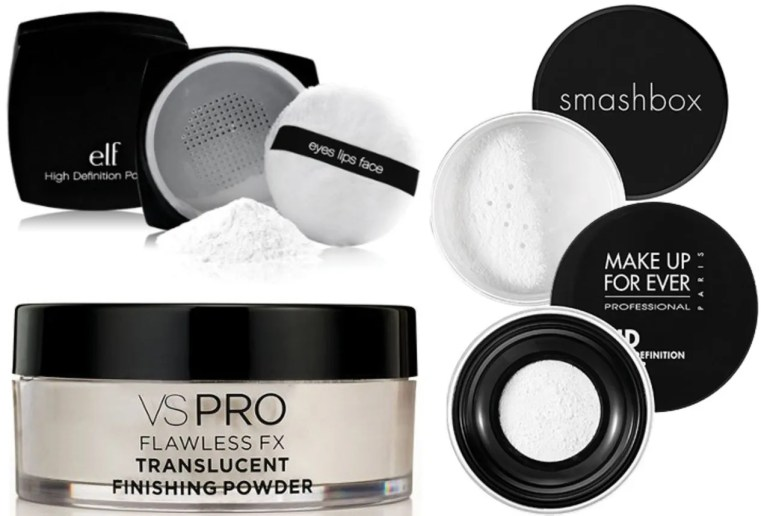 Image result for translucent powder for oily skin
