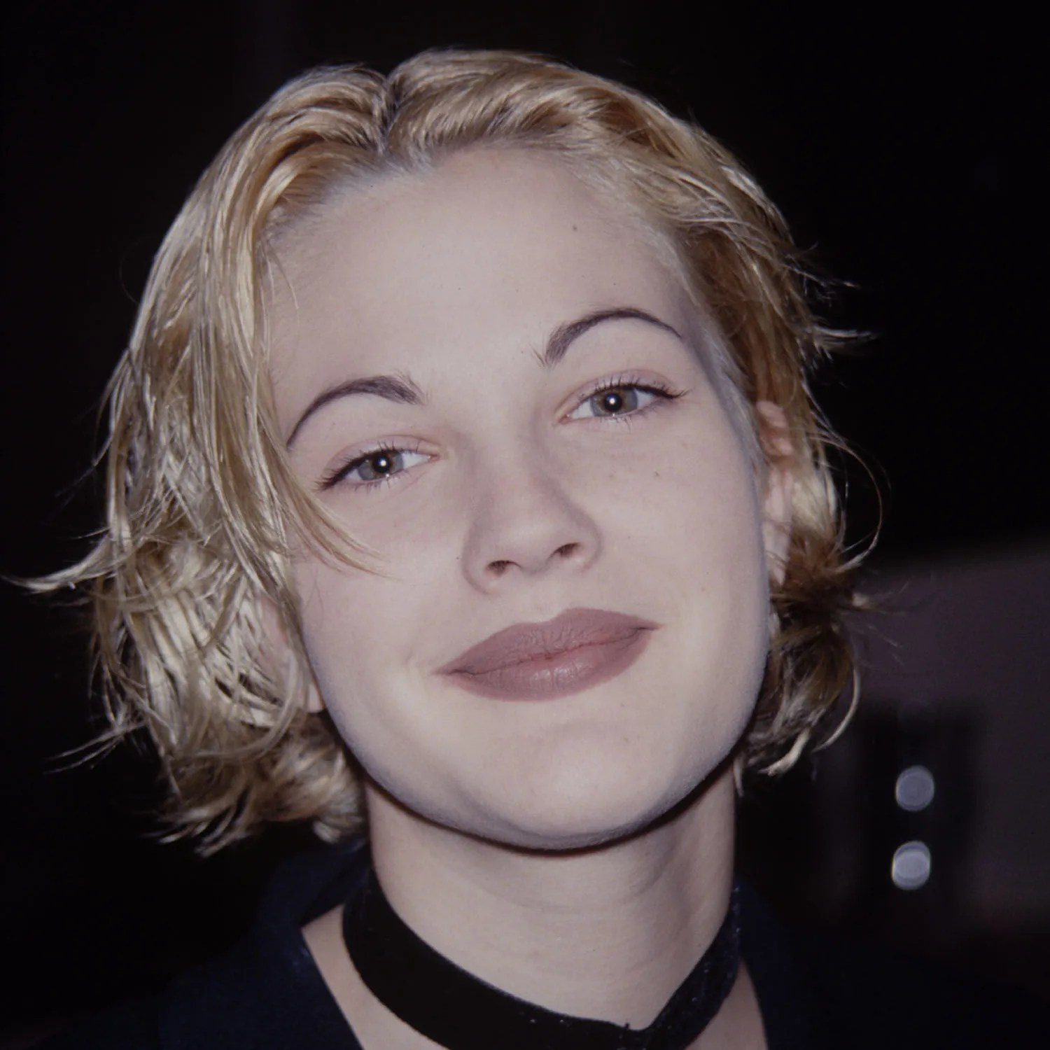 Drew Barrymores Thin Eyebrows Were So Hot In The 90s