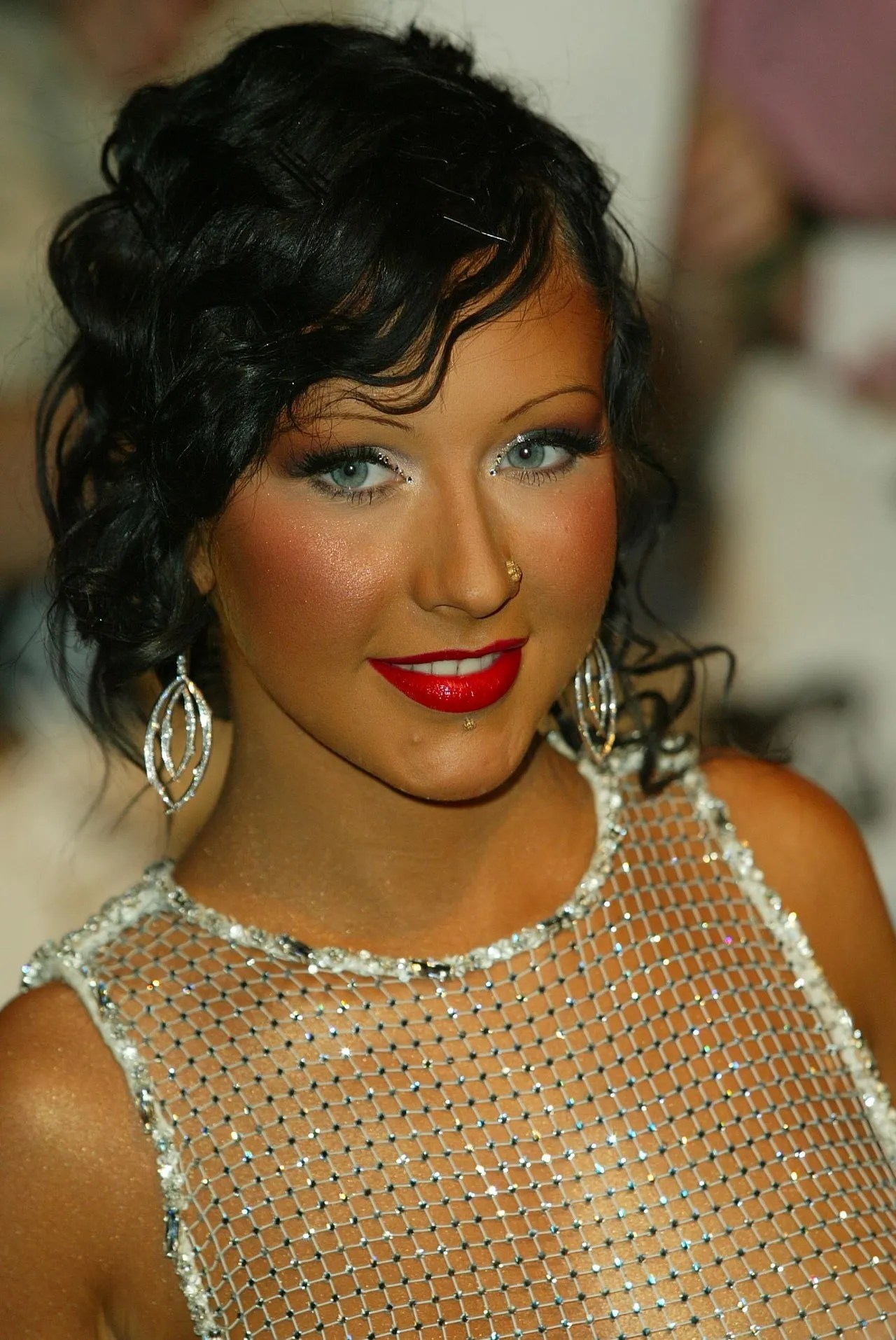 Christina Aguilera Best Beauty Looks In Honor Of Her