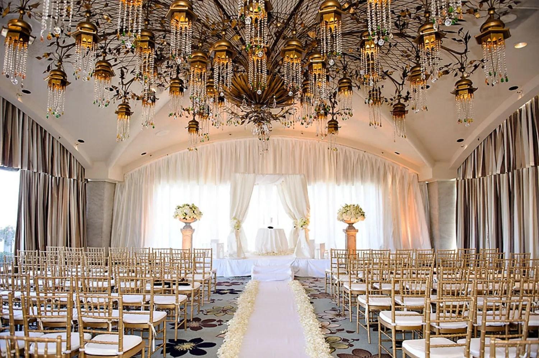 Wedding Ceremony Decor: Wedding Aisle Decorations