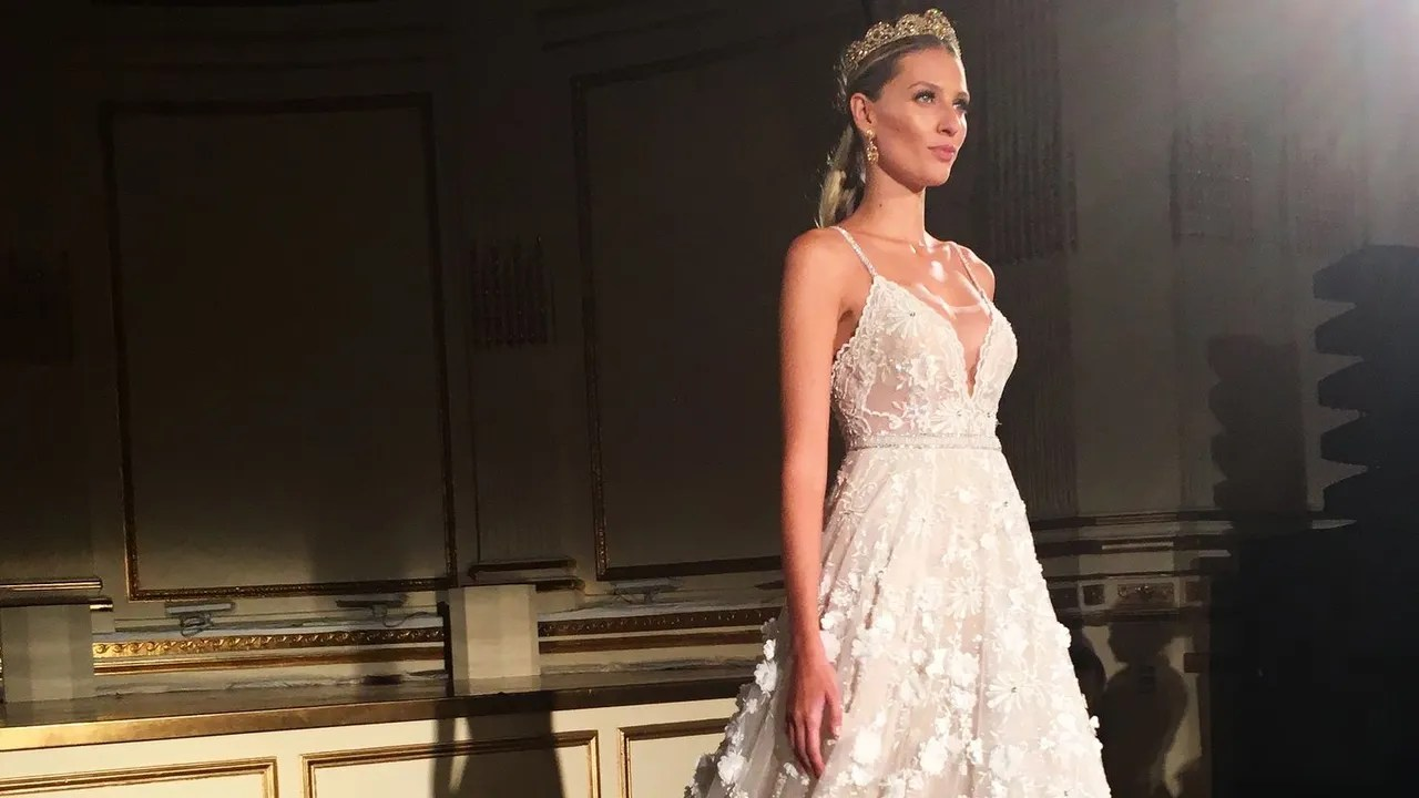 51 Brand-New Wedding Dresses You Need To See From Bridal
