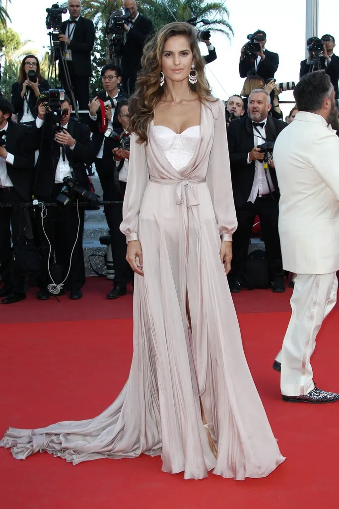 Cannes Film Festival Fashion 2016 See Every Red Carpet