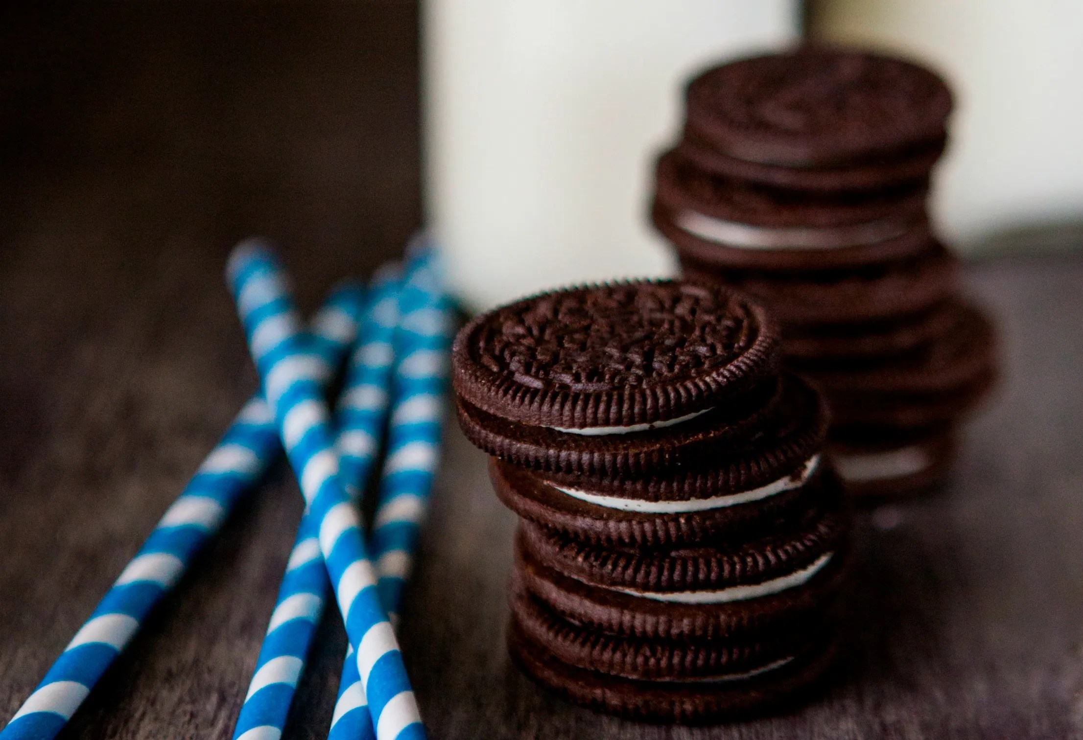 Exciting News For Your Afternoon Snack Oreo Has 2 New
