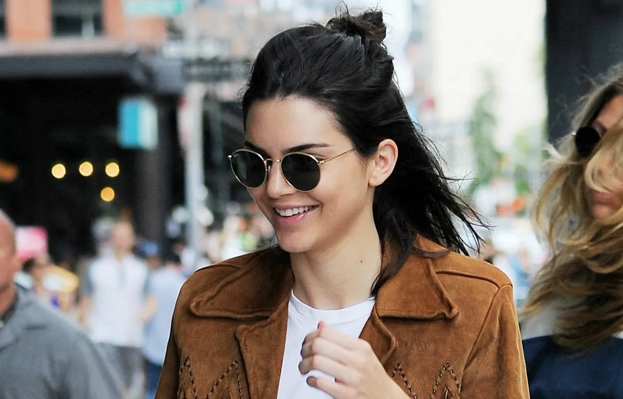 Kendall Jenner Just Got Her Shortest Haircut Ever Glamour