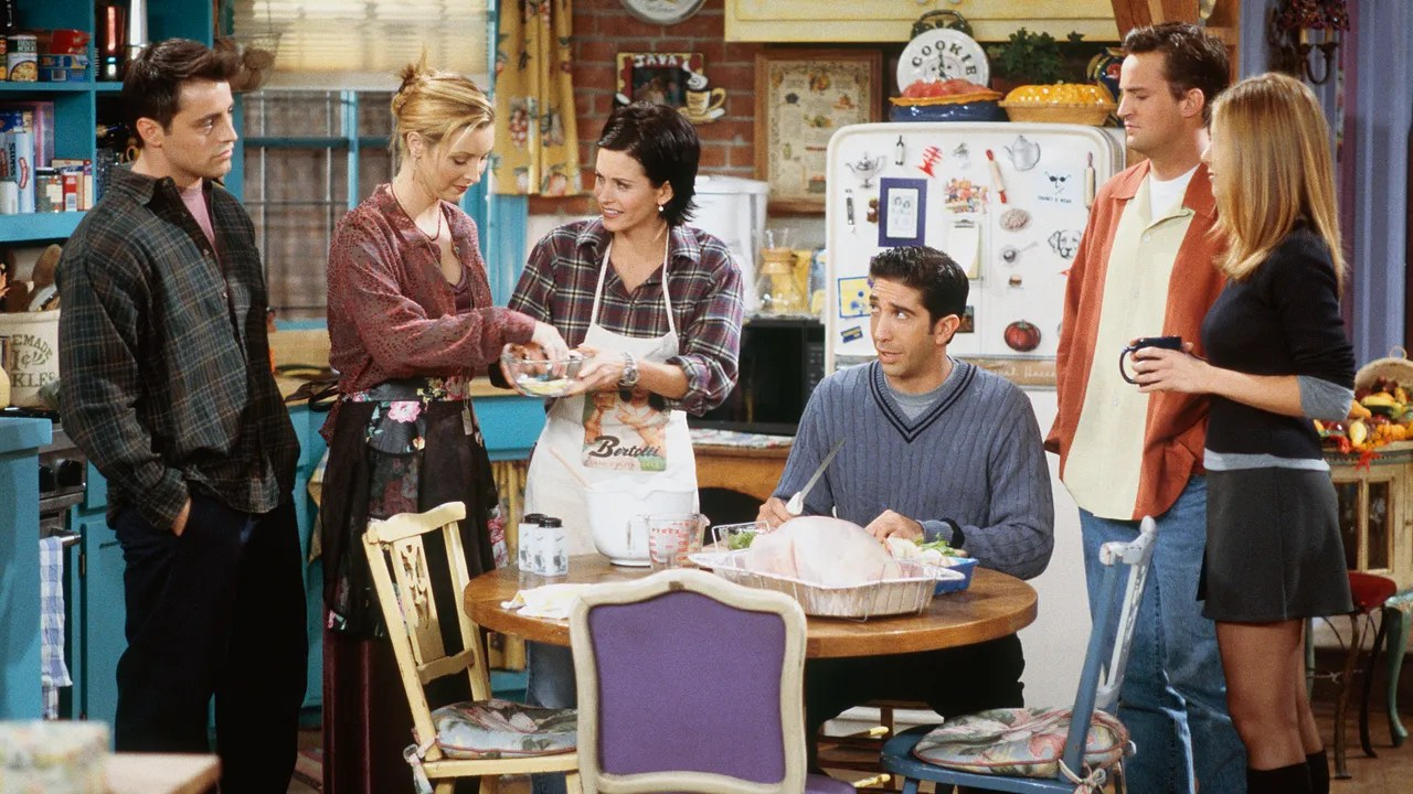 The One Where We Rank the Best Turkey Day