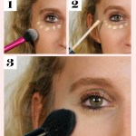How To Apply Concealer The Right Way According To Pros Glamour