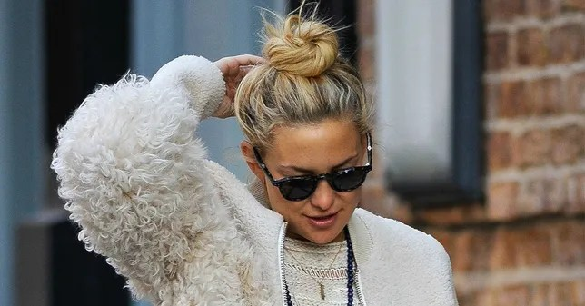Why Im Jealous Of Your Messy Bun Glamour