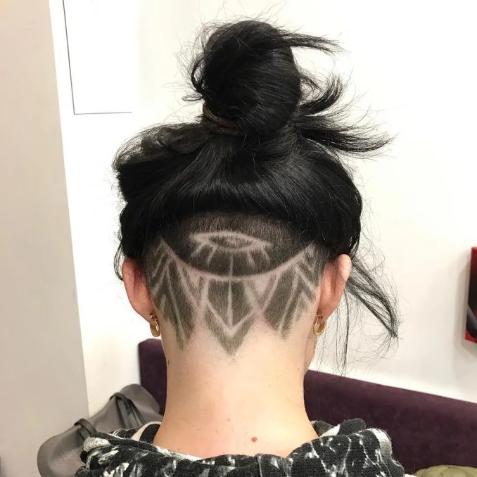 30 hideable undercut hairstyles for women you'll want to