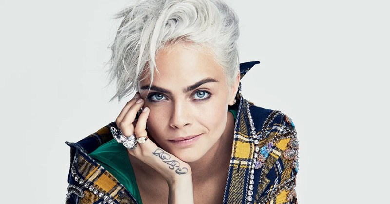 Cara Delevingne Onuality Confidence And Finding Her Voice Ive Never Felt So Strong Glamour