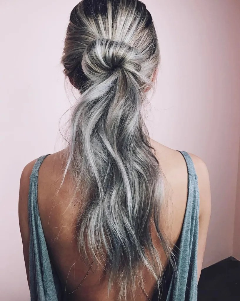 The Best Summer 2017 Hair Color Ideas To Try Glamour