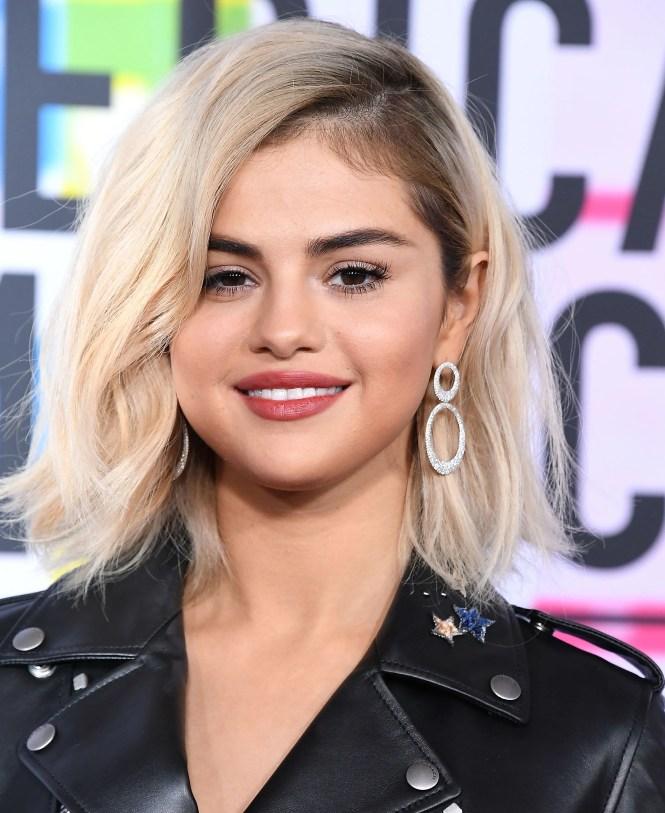 Real Haircut Games Selena Gomez The Best Haircut Of 2018