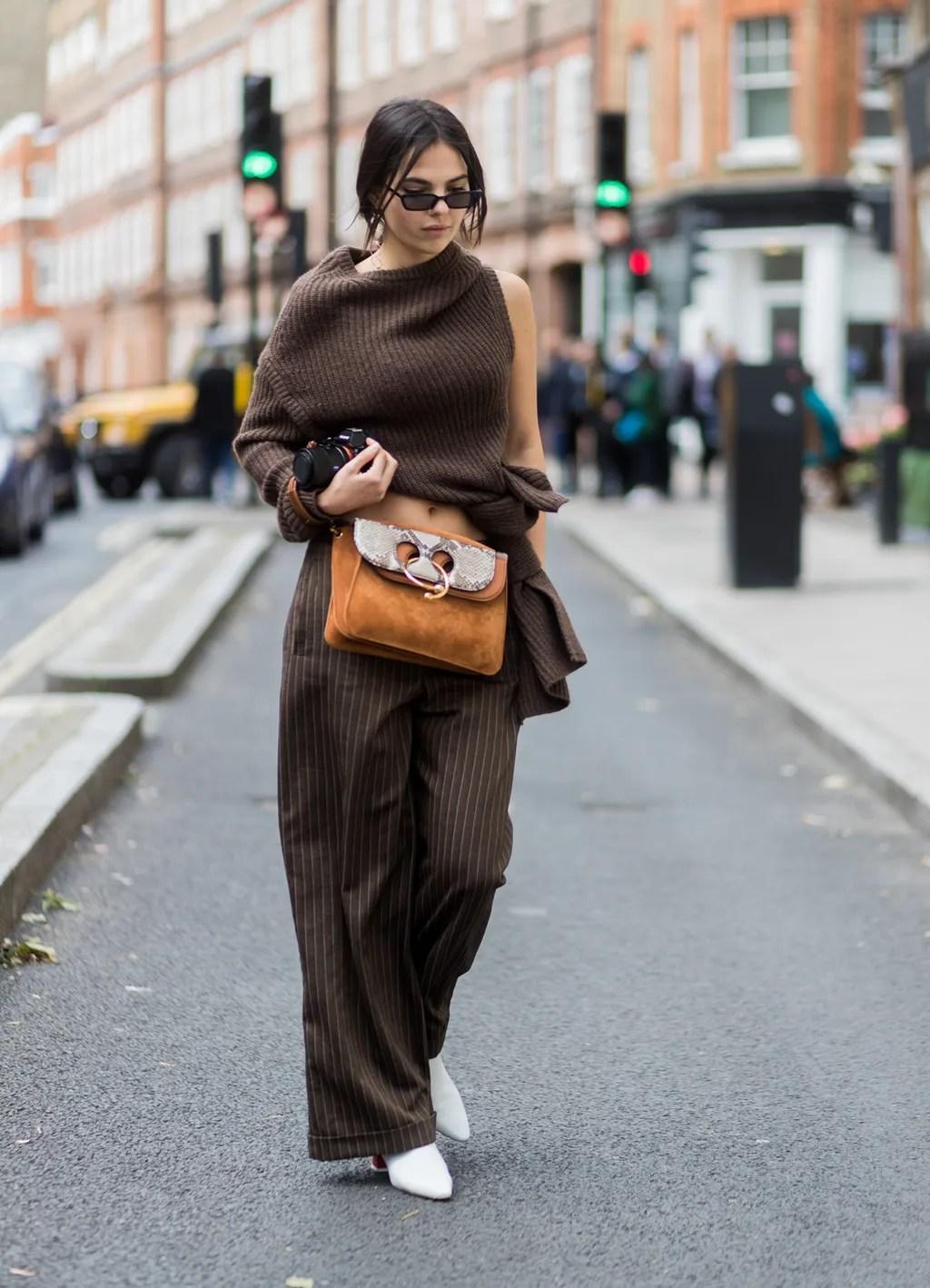Spring 2018 Wardrobe Essentials: Knit Set