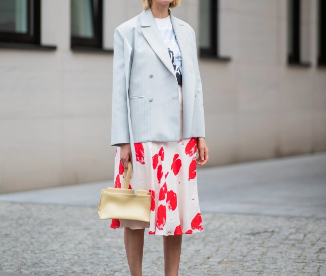Summer Work Outfits That Withstand The Heat Without Cramping Your Style