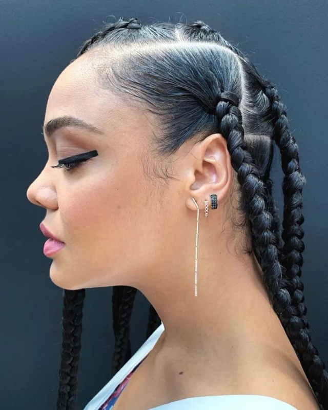 38 best braided hairstyles: celebrity braid ideas to copy