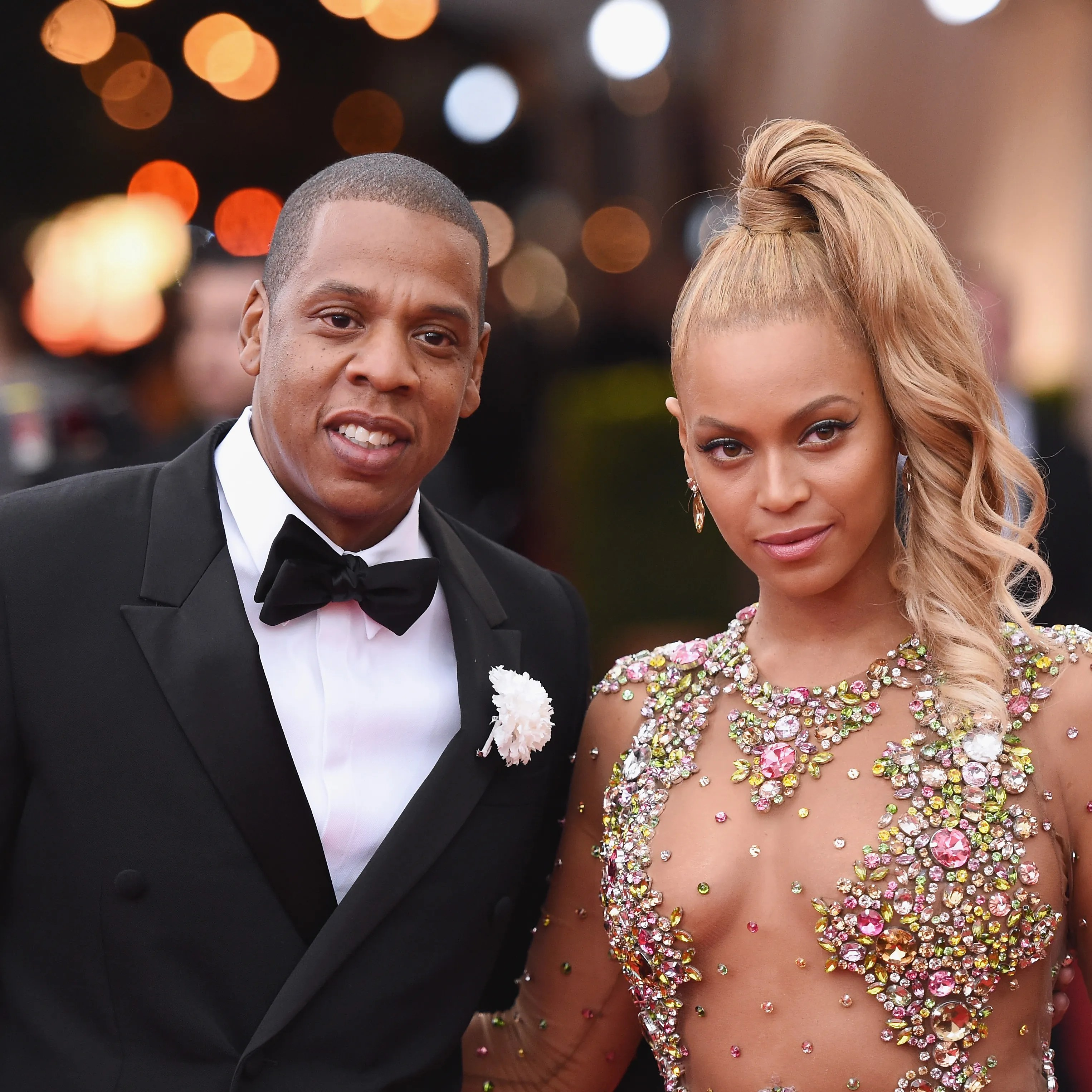 beyonce and jay z s relationship a