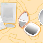 19 Best Lighted Makeup Mirrors That Are Worth The Money Glamour