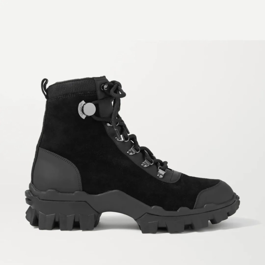 best winter boots: ankle high winter boots
