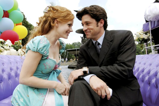 Enchanted 2': Everything We Know About the 'Enchanted' Sequel Starring Amy  Adams | Glamour