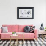Kleines Wohnzimmer Einrichten Ideen Fur Kleine Zimmer Glamour