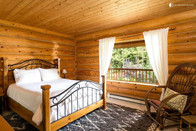Cabin Rental Near Whistler British Columbia
