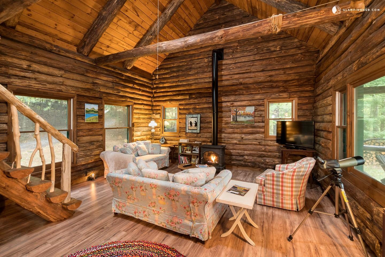 Adirondackny Cabin Rentals