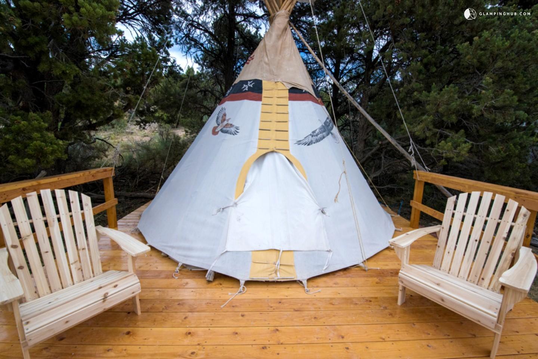 Worksheet Native American Tipi