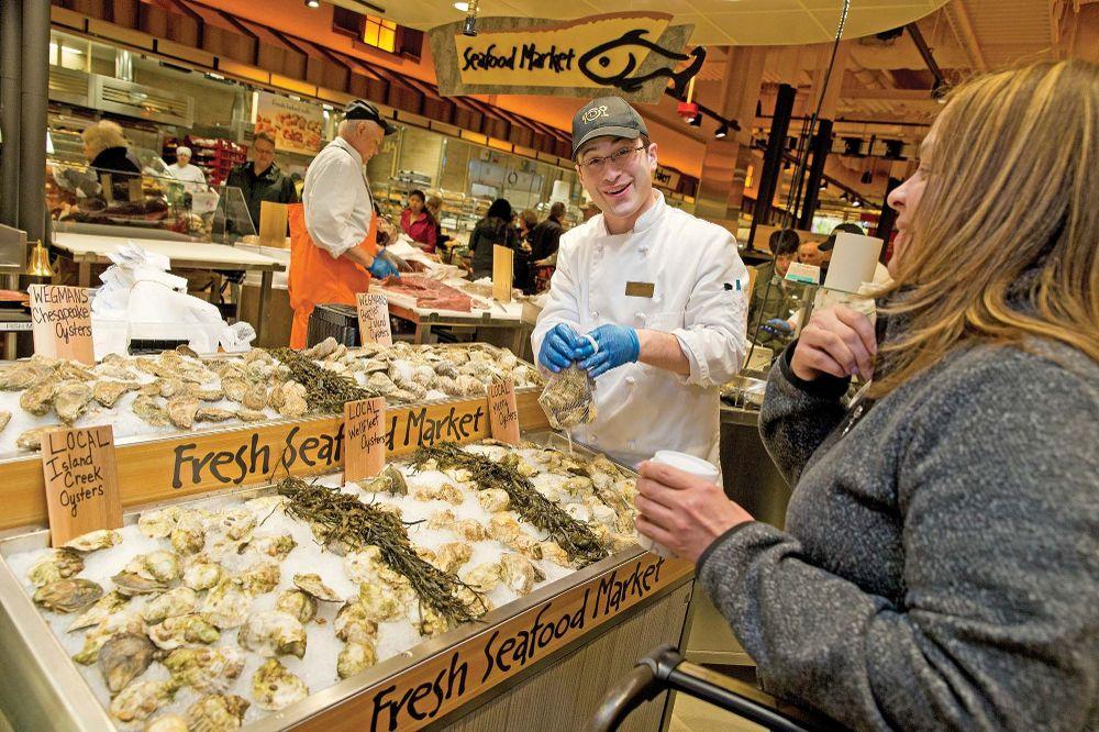 Fresh Food Sales Marketing Framingham Ma