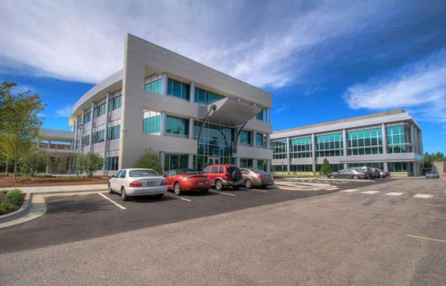 Epic Games Headquarters... - Epic Games Office Photo ...