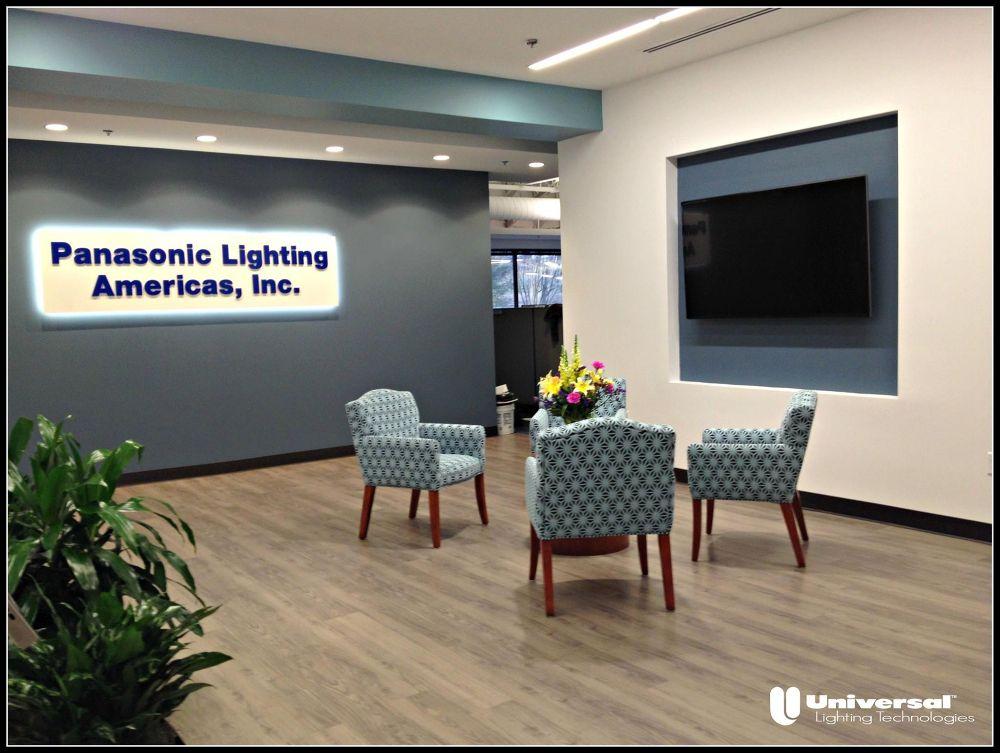 universal lighting technologies office