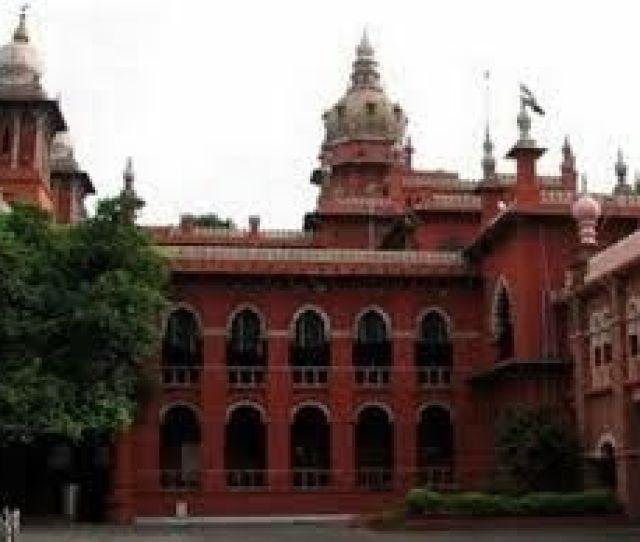 Dfd Madhya Pradesh High Court Gwalior Bench Jabalpur India