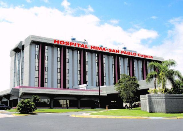 Caguas - Hospitales HIMA San Pablo - Caguas, PR (US)