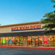 rack room shoes salaries glassdoor