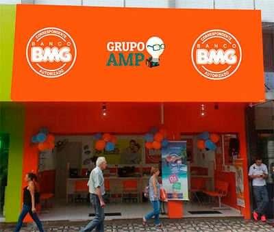 Avaliações da Grupo AMP | Glassdoor.com.br