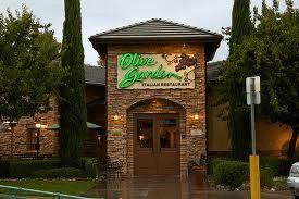 Olive Garden Italian Restaurants Busser Interview Questions