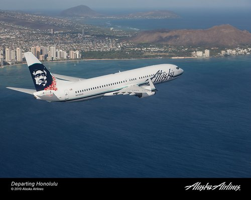 The Seattle-based airline will add Honolulu to the list of island destinations