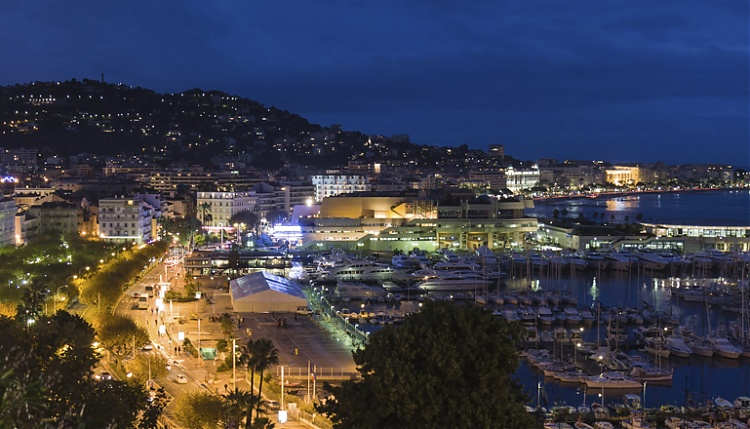 Cannes 2014 LONGINES GLOBAL CHAMPIONS TOUR