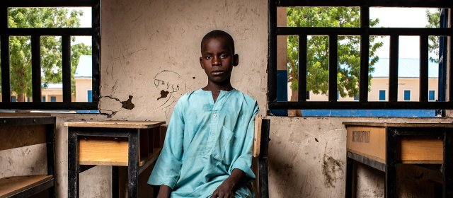 30 Issues Nigeria Must Address to Ensure Every Child Can Access a