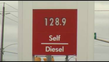 Gas prices spike across Peterborough - Peterborough