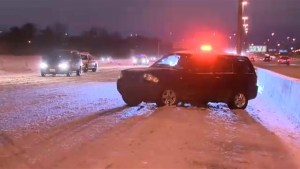 Police have handled over 550 collisions in GTA, surrounding areas on Saturday: OPP
