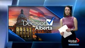 Alberta election 2019: What's changed when it comes to campaign financing?