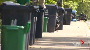 City of Toronto may clamp down on proper recycling