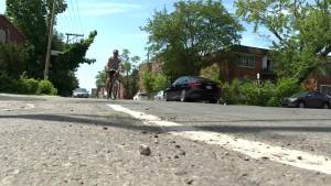 People in NDG worried about 'dangerous' intersection