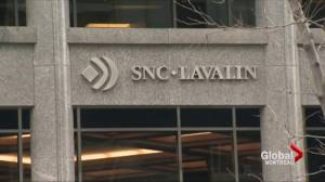 SNC-Lavalin to reimburse municipalities, agencies