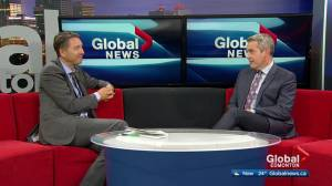 Edmonton councillor explains smoking bylaw changes (05:54)