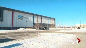 ATB Centre usage numbers trending well
