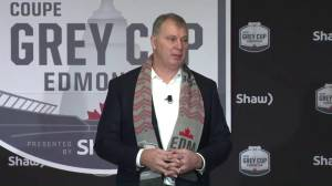 CFL commissioner Randy Ambrosie on concussions in football