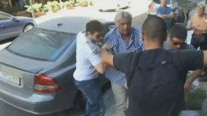 Greek speedboat captain makes court appearance after collision with tourist boat that killed 4
