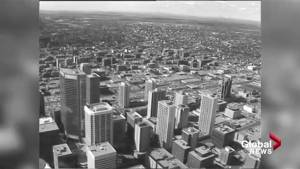 Back to the Future: Some downtown Calgary office subleases at prices not seen since the 1980's (01:25)